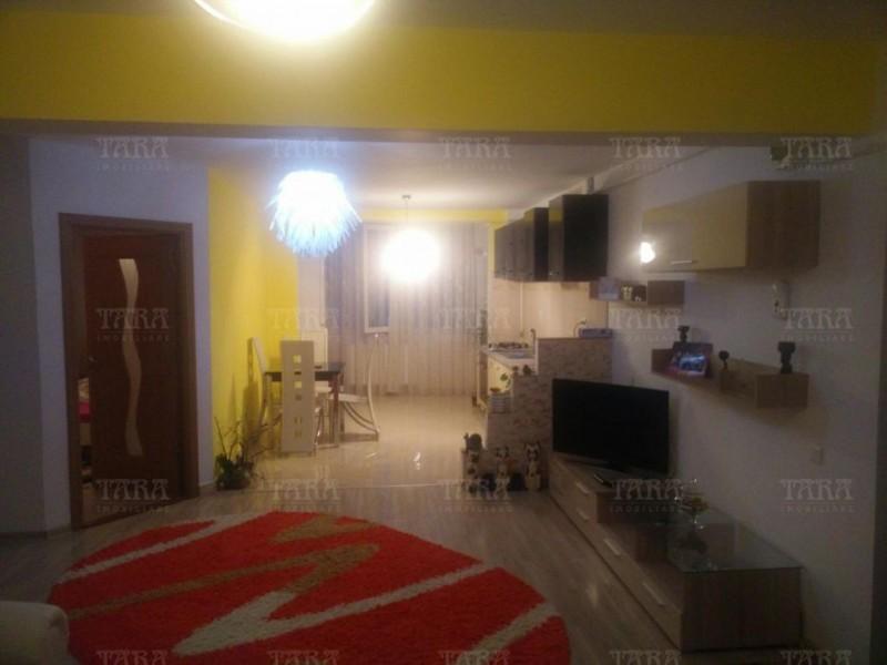 Apartament Cu 2 Camere Floresti ID V446168 3