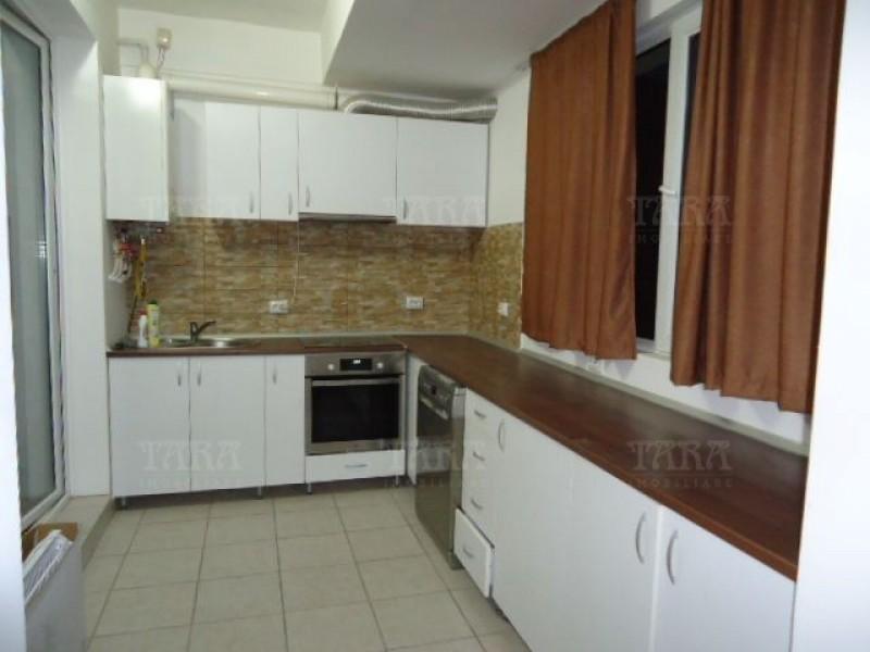 Apartament Cu 2 Camere Floresti ID V665747 1