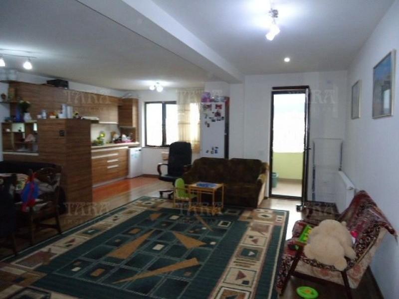 Apartament Cu 3 Camere Floresti ID V578892 2