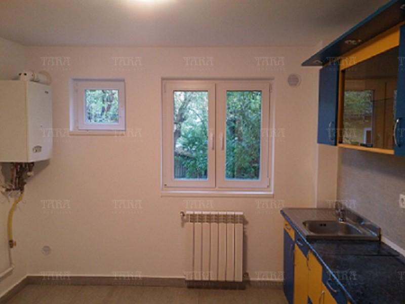 Apartament Cu 3 Camere Grigorescu ID V159759 2