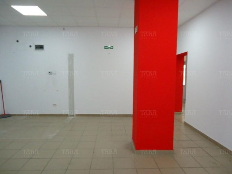Apartament 4 camere, Gheorgheni
